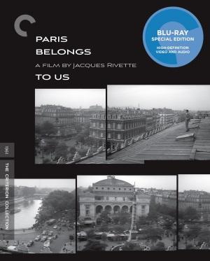 ParisBelongs