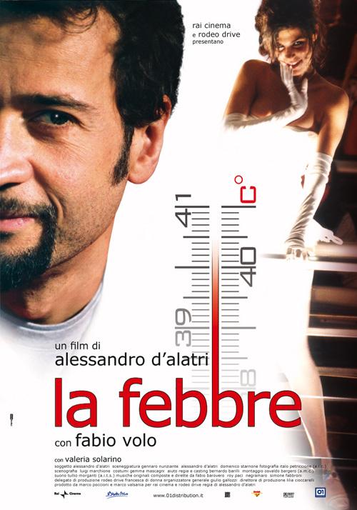 """La Febbre - colonna sonora """"i Ragazzi"""""""