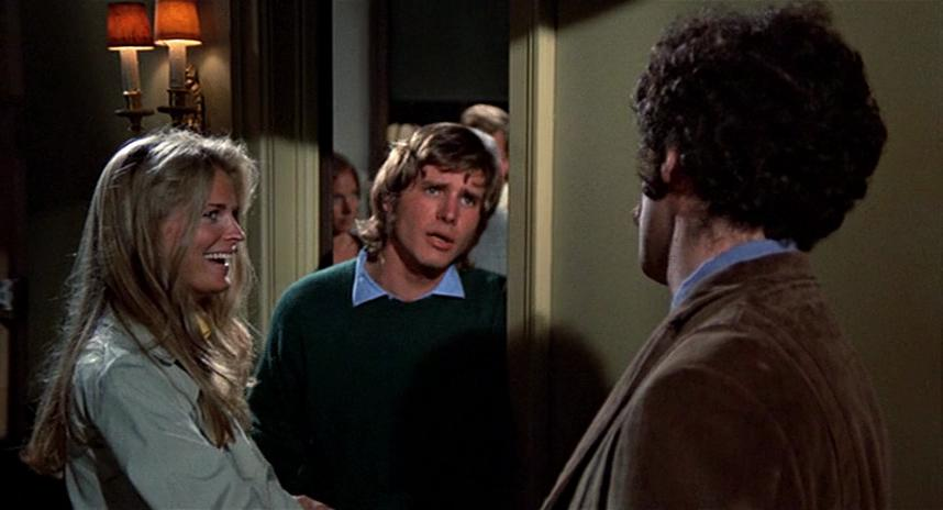 Resultado de imagen para Getting Straight (1970; director: Richard Rush)