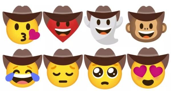 Google ahora te permite crear tus propios emojis   Cine PREMIERE
