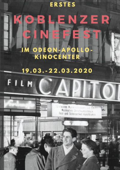 Odeon Apollo Kinocenter Film Archiv