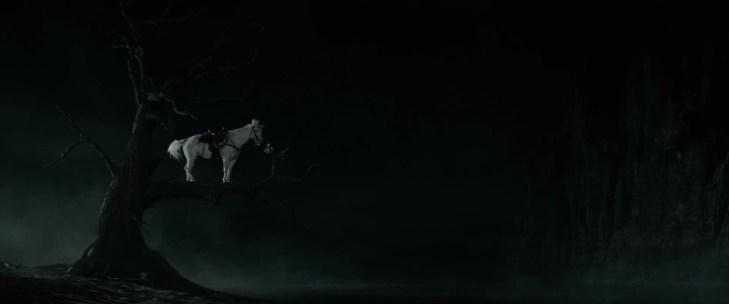 3 - horse tree