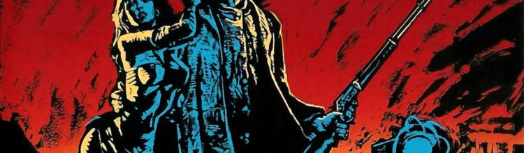 CINEPUNX Episode 68: Walter Hill Discussion (THE DRIVER, STREETS OF FIRE)
