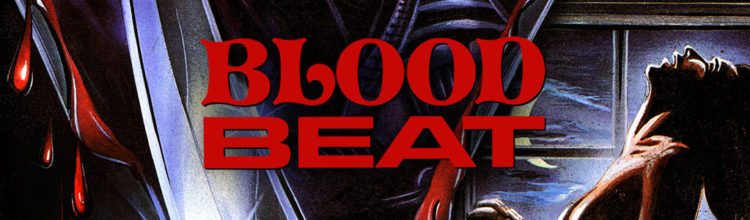 Horror Remix returns with BLOOD BEAT & Nervous Curtains