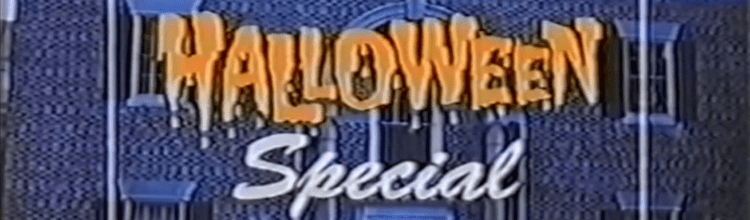CINE-WEEN Celebrates the THE WNUF HALLOWEEN SPECIAL with Filmmaker Chris LaMartina