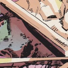 The Printed Screen: DARKMAN (1990) (Part 2 of 3)