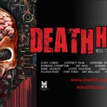 DEATH HOUSE is Less 'THE EXPENDABLES of Horror' and Instead Completely Disposable