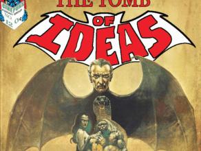 "TOMB OF IDEAS: Episode 12 – ""Are You Flerken Kidding Me!?"""