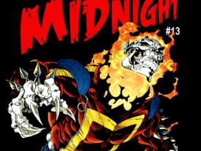 "TOMB OF MIDNIGHT: Episode 13 – ""Well I'll be Super-Amalgamated!"""