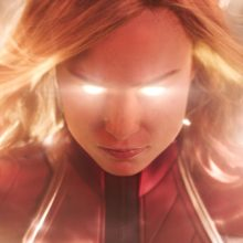 How CAPTAIN MARVEL Pulled Off That Third Act Twist