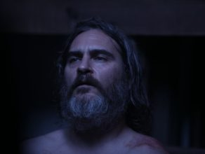 HORROR BUSINESS Episode 58: THE INVITATION & YOU WERE NEVER REALLY HERE w/ Izzy Lee