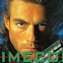 FROM THE STEREO TO YOUR SCREEN: The Smithereens and TIMECOP