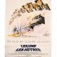 Les uns et Les Autres poster Claude Lelouch