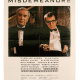 Woddy Alles Crimes and Misdemeanors original poster