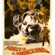 Horror Express original movie poster vintage