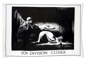Poster Joy Division