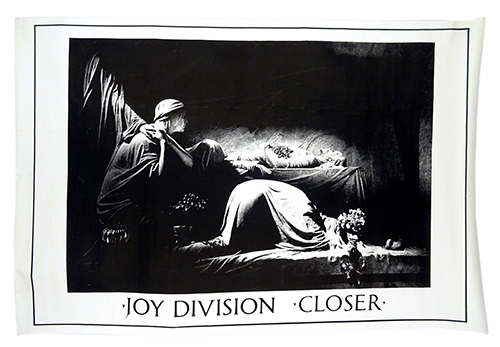 Joy Division original poster