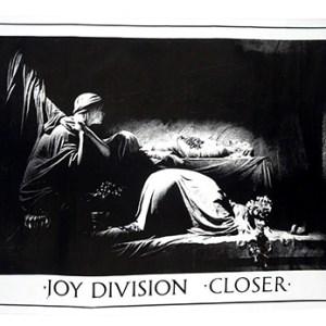Poster Joy Division