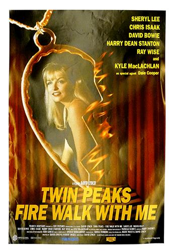 Twin Peaks Fire walk with me