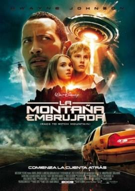 la-montana-embrujada