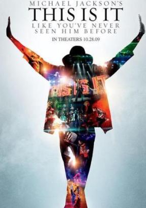poster de this is it
