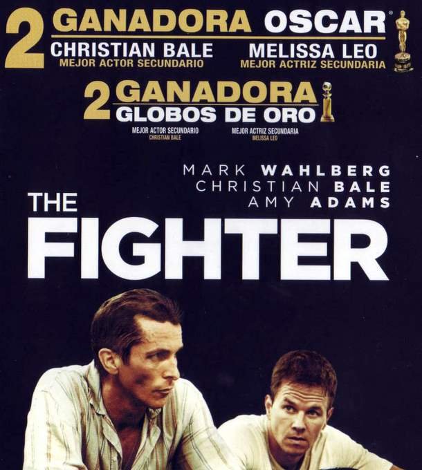 The_Fighter-Caratula