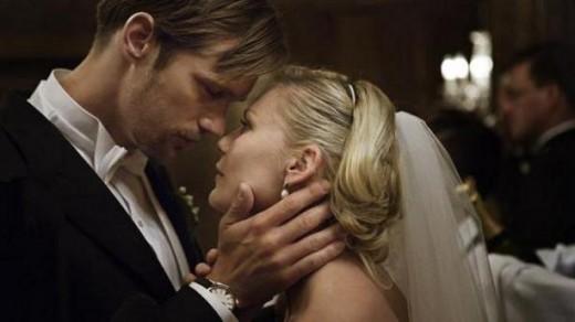 Melancolia triunfa en los premios del cine europeo