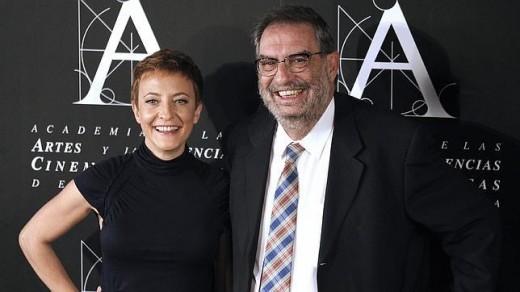 Finalistas premios Goya 2012
