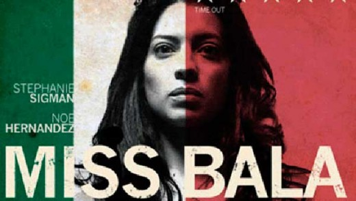 Crítica de Miss Bala