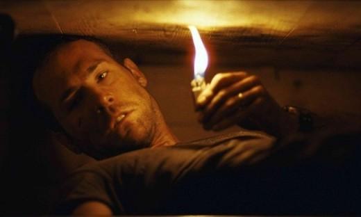 Ryan Reynolds en Buried.