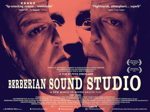 Barbarian Sound Studio.