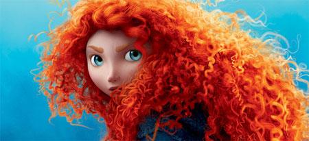 Brave luchará por el Óscar.