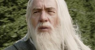 Ian McKellen volverá a ser Gandalf