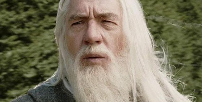 Ian McKellen volverá a dar vida al mago Gandalf