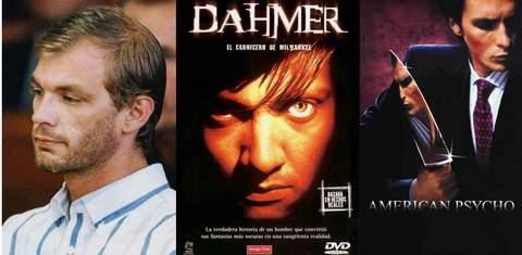 Jeffrey Dahmer.