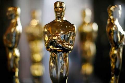 Nominaciones a los Óscar 2013.