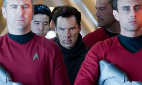 """Star Trek: En la oscuridad"", imagen"