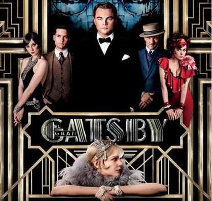 """""""El Gran Gatsby""""."""