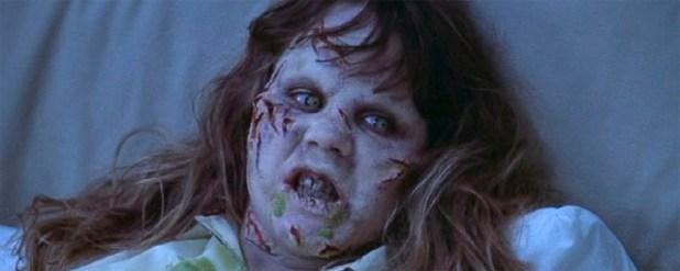"""La serie de TV de """"El Exorcista""""."""