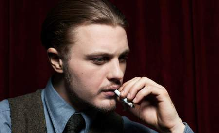 Michael Pitt candidato Christian Grey.