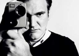 Quentin Tarantino ya tiene historias para sus próximas cuatro películas