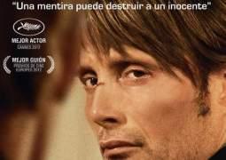 Oscar 2014. Seleccionadas mejor película habla no inglesa.