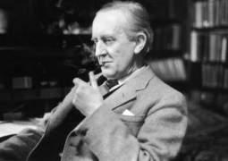 J.R.R. Tolkien tendrá su Biopic