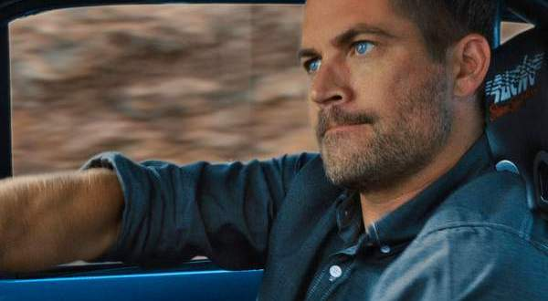 Muere Paul Walker de la saga Fast & Furious