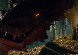 Crítica de El Hobbit: La Desolación de Smaug. Entretenimiento falto de magia