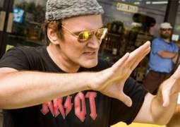 Quentin Tarantino abandona su nuevo western