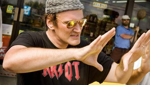 Quentin Tarantino abandona próximo western