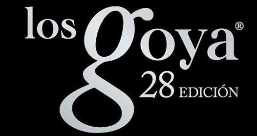 Ganadores de los Premios Goya 2014