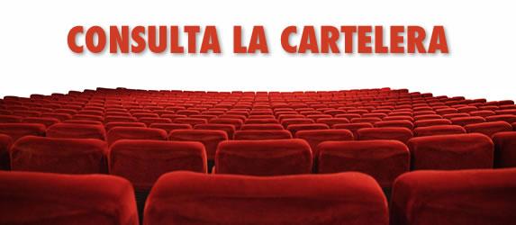 Cartelera de cine española