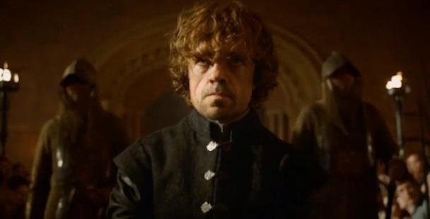"""Cuarta temporada de Juego de Tronos. Tyrion Lannister en """"Juego de Tronos"""""""